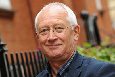 Peter Alcock