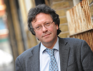 Steve Wyler, chief executive of Locality