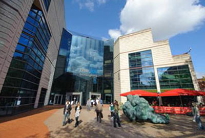 The Lib Dem Conference will take place at the ICC in Birmingham