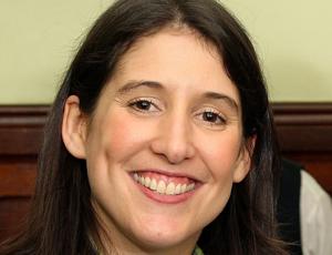 Cathy Elliott, chief executive of the Community Foundation for Merseyside