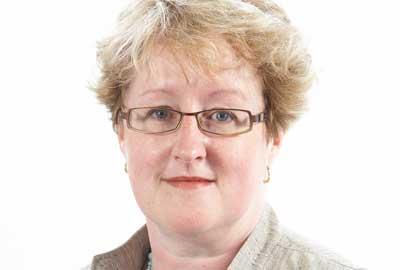 Lesley Cowley