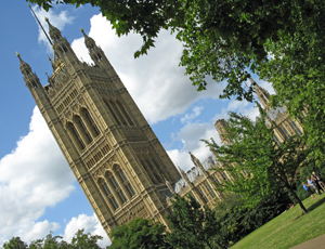 House of Lords debated phasing out of cheques this week