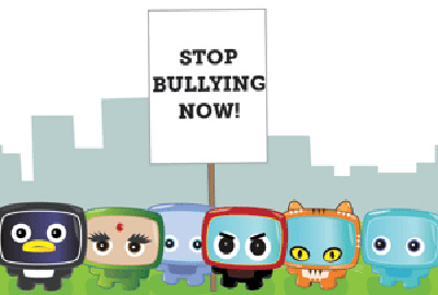 Beatbullying's The Big March