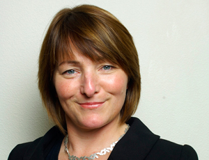 Polly Gowers, chief executive of Everyclick