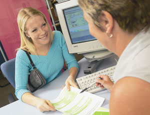 Scheme will help people back into work