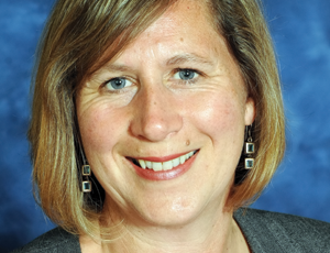 Rosie Jolly, chief executive, The Social Enterprise Network