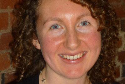Heather Buckingham