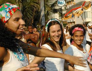 Bloggers will visit Rio during carnival season