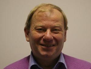 Steve Williams, director of people, procurement and organisational development, The Children's Society