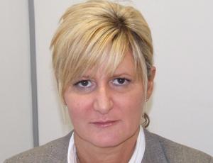 Karen Pratt, chief executive, Inspire