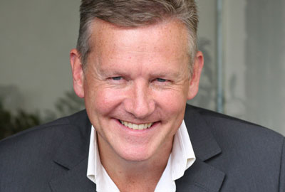 Geoff Burnand