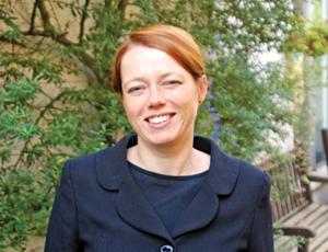Catherine Prisk