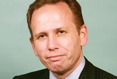 Malcolm Tarling, media relations officer, Association of British