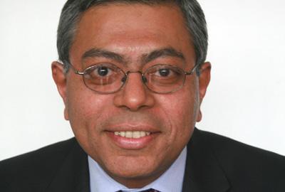 Chandrashekhar Krishnan