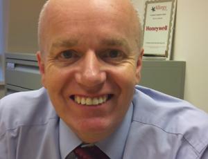 Jim Bennett allergy uk