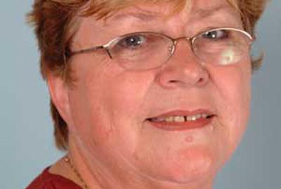 Kay Bews, chief executive of Home-Start UK