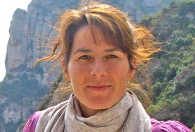 Helen Wadham