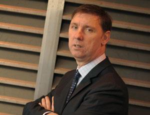 Paul McDowell, chief executive, Nacro