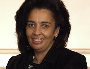 Claire Dove, chair of the Social Enterprise Coalition