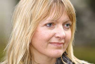 Catherine Johnstone