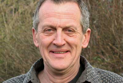 Richard Radcliffe