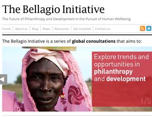 The Bellagio Initiative