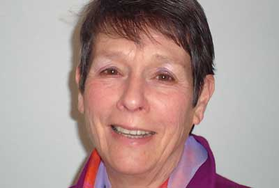 Ruth Lesirge