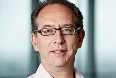 Alan Gosschalk