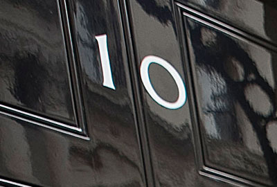 Number 10, Downing Street