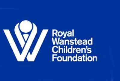 Royal Wanstead Children's Foundation: merger