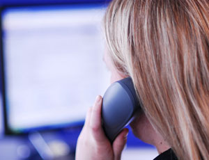 Telephone fundraising firm cuts jobs