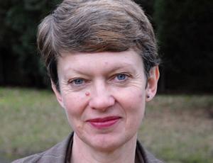 Bridget Gardiner, director of fundraising and marketing, Epilepsy Society