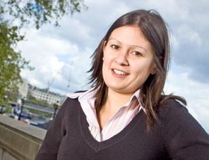 Lisa Nandy (Picture: Emile Sandy)