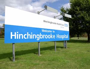 Hinchingbrooke Health Care NHS Trust