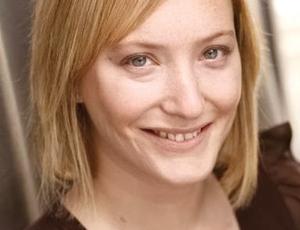 Laura Burnell, communications manager, The Consortium for Street Children