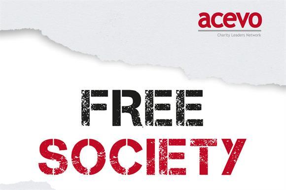 Acevo's Free Society manifesto