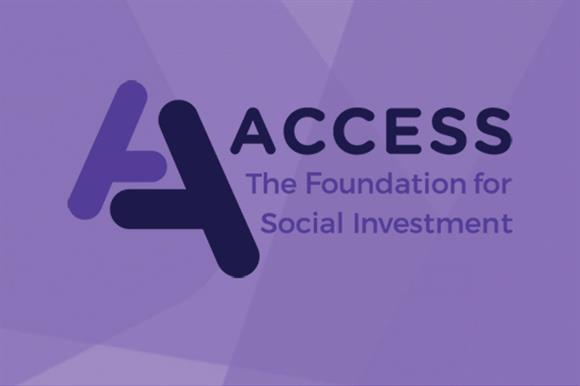 Access: The Foundation for Social Investment
