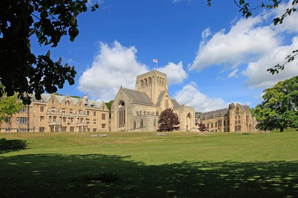 Ampleforth Abbey and College