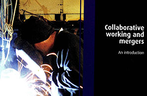 The Charity Commission's guide on collaborative working