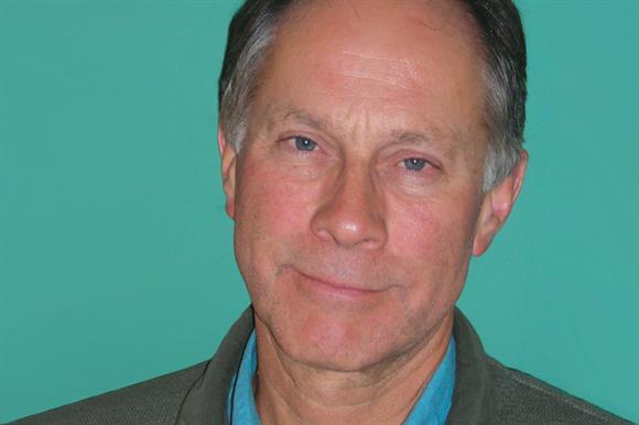 Andrew Purkis