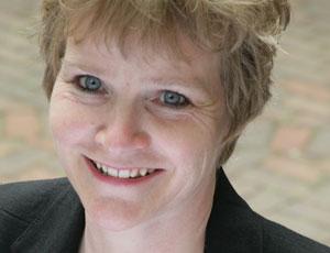 Helen Elliot, partner