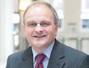 David Main is the new chief executive at BEN