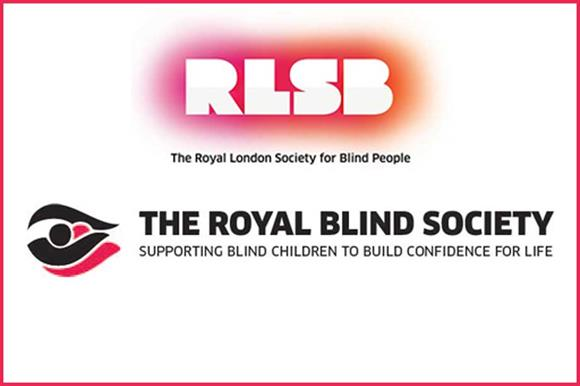 The organisations are the oldest sight loss charities in the UK