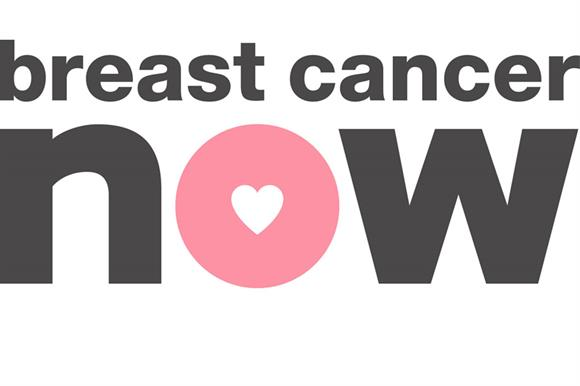 The new charity's logo