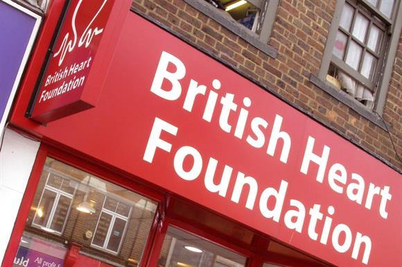 BHF would be hardest hit, says Charity Retail Association