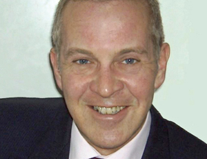 Ray Diggins, head of marketing, BEN