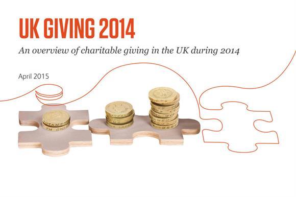 UK Giving 2014