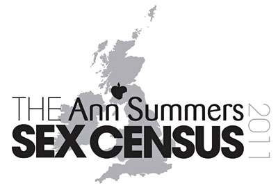 The Ann Summers Sex Census 2011