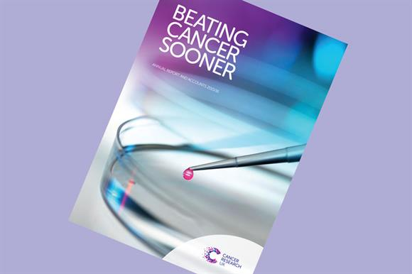 Cancer Research UK 2015/16 annual report