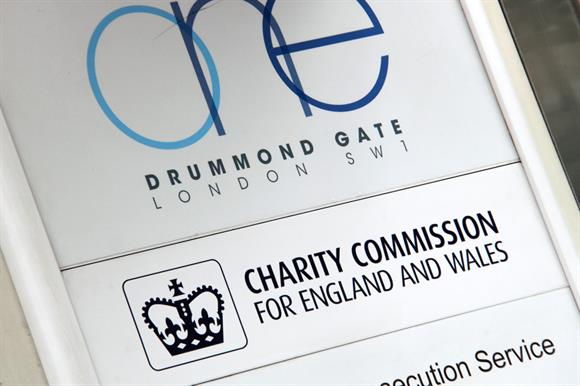 Charity Commission in war of words with former charity president – Complaint Words